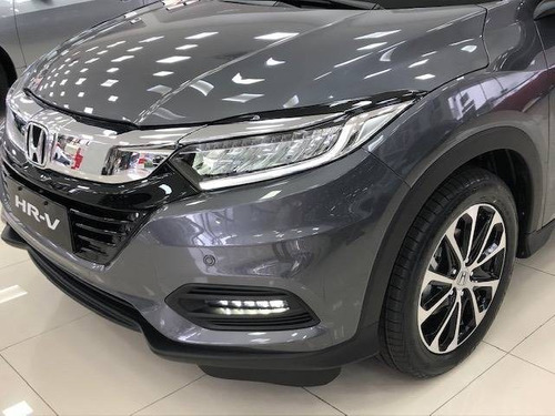 Imagem 1 de 14 de Honda Hr-v 1.8 16v Flex Exl 4p Automático