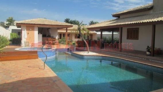 Casa Residencial À Venda, Parque Vereda Dos Bandeirantes, Sorocaba - . - Ca0252