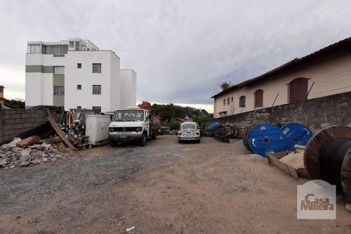 Imagem 1 de 1 de Lote À Venda No Ouro Preto - Código 273766 - 273766