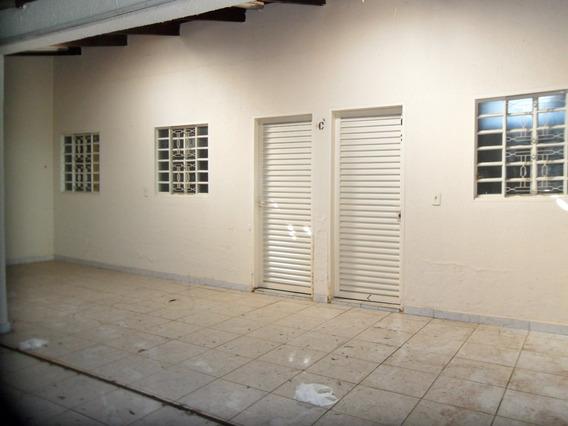 Kitnete Goiânia, Vila João Vaz, 45m² (un 03)