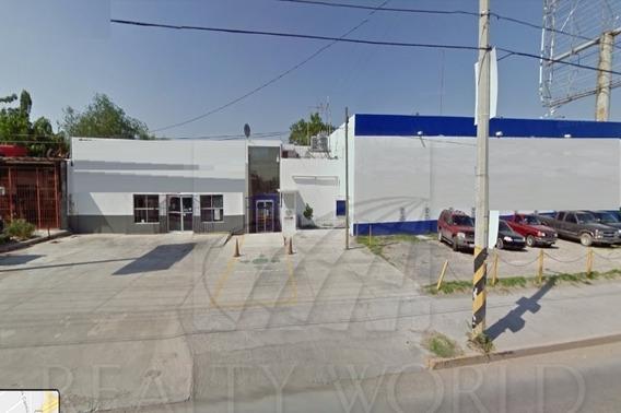 Locales En Venta En Granjas Económicas Del Norte, Reynosa