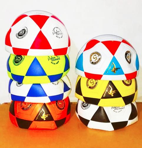 Pelota De Futbol Winner #4 Y #5