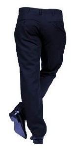 Pantalon Hombre De Vestir Tropical Mecanico