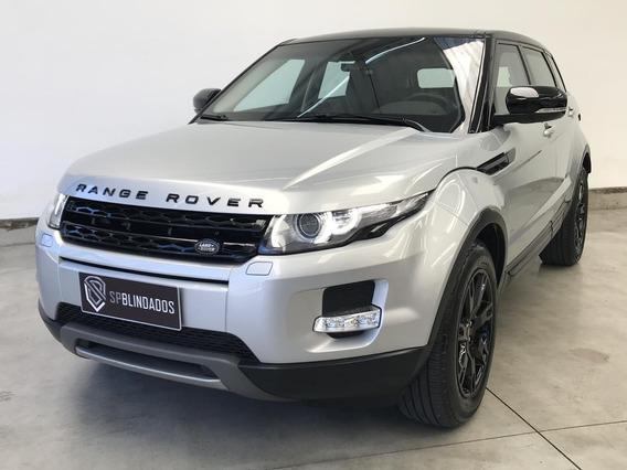 Land Rover Evoque Pure Tech Blindada Wendler Niiia Vidro Agp