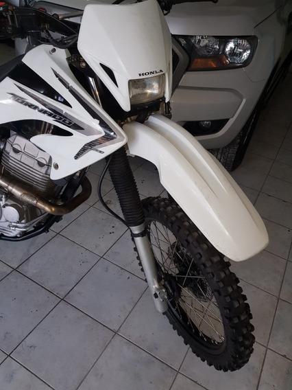 Moto Honda / Xr 250