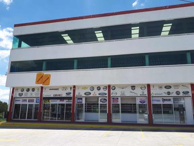Local Comercial En Renta Pachuca 250m Todo O Por Partes