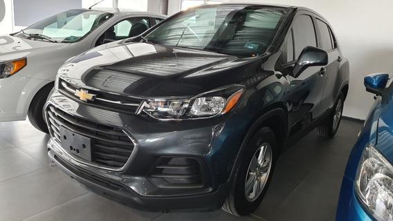 Chevrolet Trax Ls 1.8 Mt 2019 Oportunidad !!!