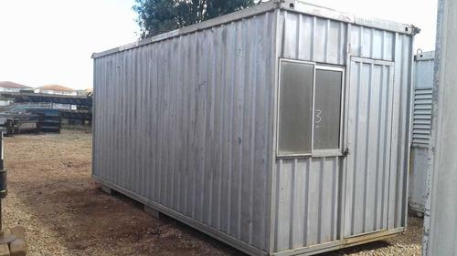 Container Escritório Eurobras - 2514
