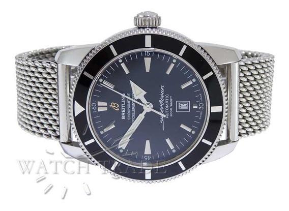 Relógio Breitling Superocean Heritage 46 Ref A173320