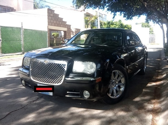 Chrysler 300c 2006 5.7l V8