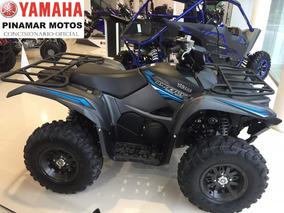 Yamaha Grizzly 700 4x4 0km 2018 !! Nuevo Modelo!!