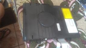 Mesa Com Unidade Optica Dvd Sony Bdp-s370