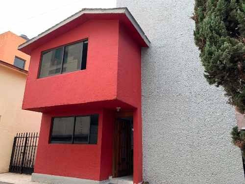 Casa En Venta En Conjunto En San Andres Atenco