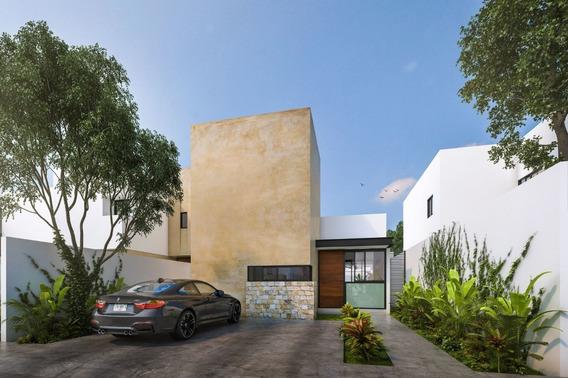 Preciosa Casa En Venta En Privada Gardena, Mod. Begonia