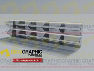 Frutos Secos Mixto Dicographic 3mm Moderno Exfs-003