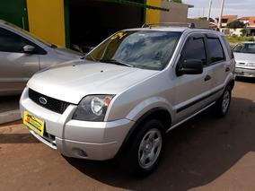 Ford Ecosport 1.6 Xls 5p