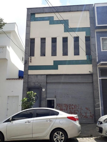 Prédio Comercial Para Locação, Quinta Da Paineira, São Paulo. - Pr0050