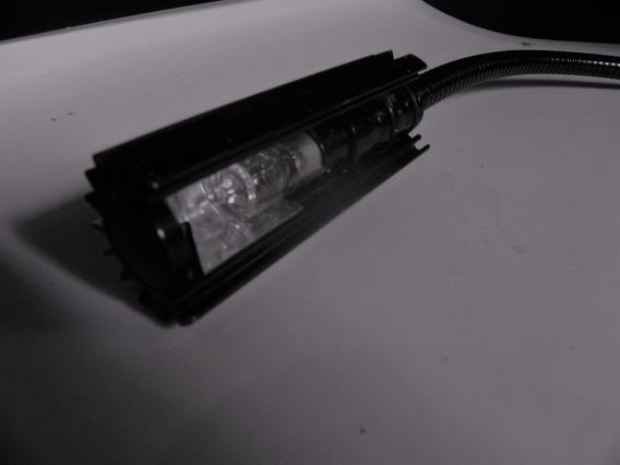 Lámpara Led Para Consolas Y Mezcladores