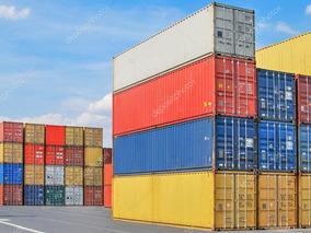 Contenedores Maritimos Containers Usado 20 Y 40 Pies Caba