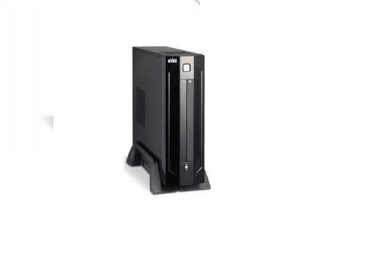 Computador Mini Itx Com Wifi 4gb Ddr3 1tb
