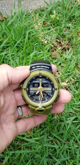 G Shock R$400.00 Ga 500p