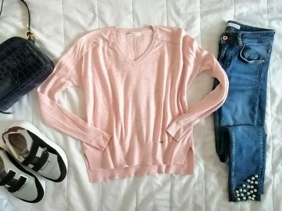 Suéter Ligero Por Limpia De Closet