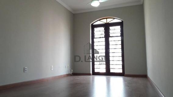 Apartamento Com 2 Dormitórios À Venda, 70 M² Por R$ 257.000,00 - Vila Industrial - Campinas/sp - Ap18268