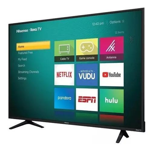 Televisión Smart Tcl 43 Pulgadas 4k