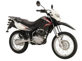 Honda Xr 150 Xr 150 0km Dbm Motos Financio Permuto