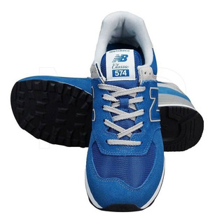 New Balance 574 Made Usa $ 1,399.00 en Mercado Libre
