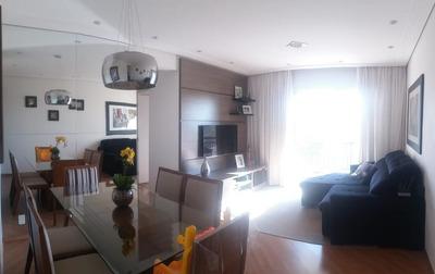 Apartamento Em Vila Lageado, São Paulo/sp De 70m² 2 Quartos À Venda Por R$ 550.000,00 - Ap76307