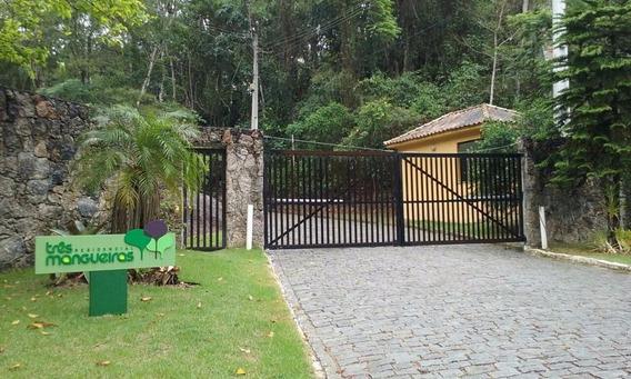 Terreno Em Vila Progresso, Niterói/rj De 0m² À Venda Por R$ 98.000,00 - Te212453