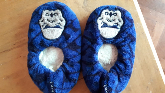 Pantuflas Star Wars
