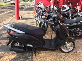 Honda Lead Delux 110