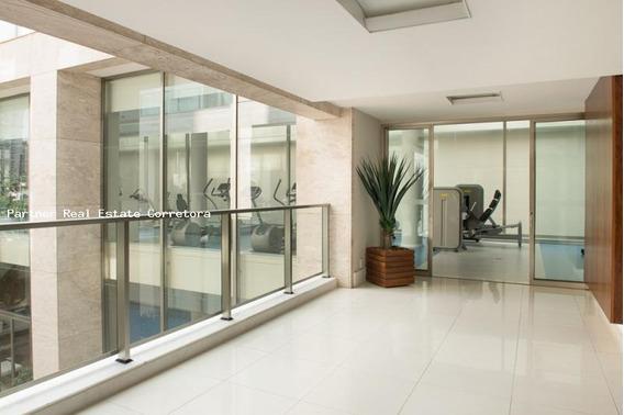 Apartamento Para Locação Em São Paulo, Itaim Bibi, 3 Dormitórios, 3 Suítes, 4 Banheiros, 4 Vagas - 1895loc_2-511804