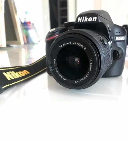 Nikon D3200 1349 Clicks