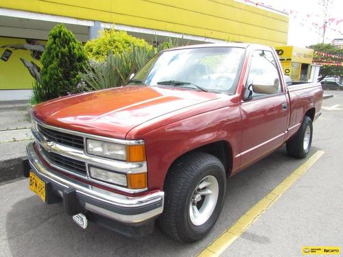 Imagen 1 de 14 de Chevrolet Silverado C-1500 5.7 Automatica Pick Up 4x2