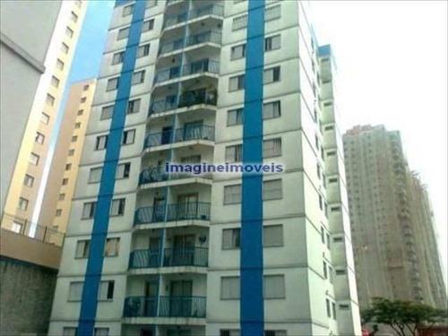 Imagem 1 de 12 de Apto Na Vila Formosa Com 3 Dorms, 1 Vaga, 64m² - Ap1333