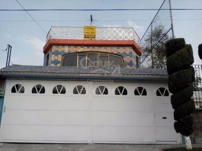 Casa En Venta En Parque Residencial Coacalco, Ecatepec, Estado De México
