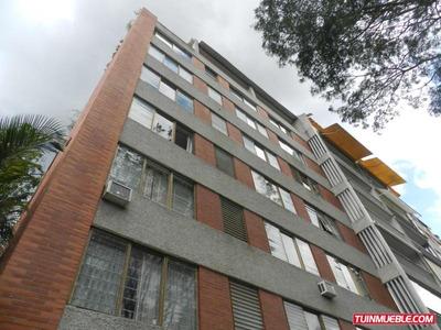 Apartamentos En Venta - La Castellana - 18-10336