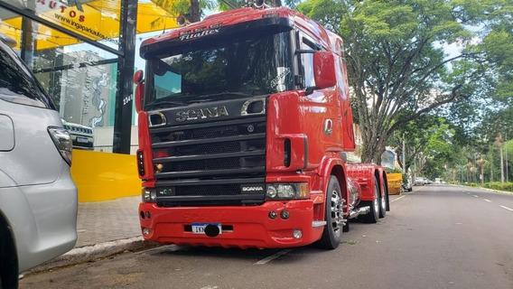 Scania /r 124 - 400cv 4x2