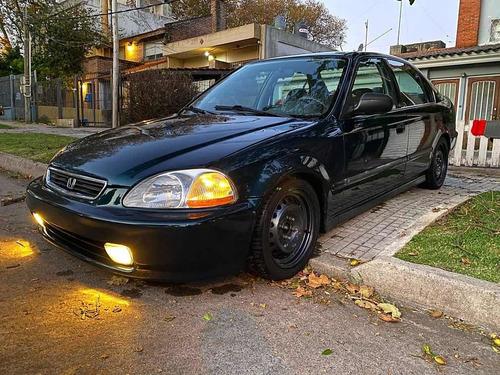 Honda Civic 1996 1.6 Lx
