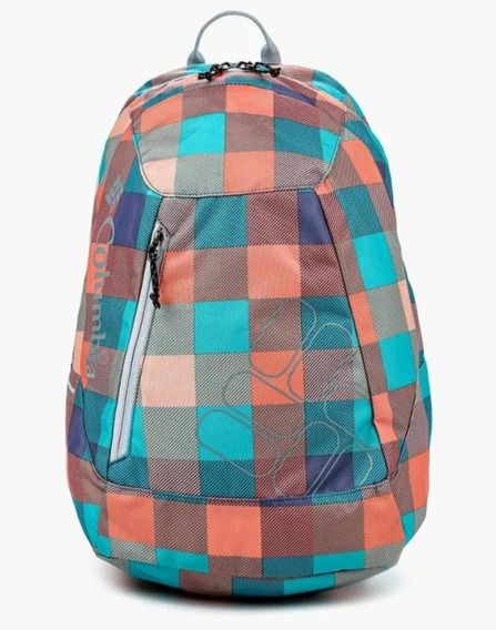 Mochila Columbia Quickdraw Daypack 26 Lts.