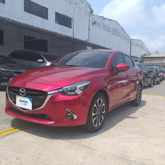 Mazda 2 Gran Touring Sedan