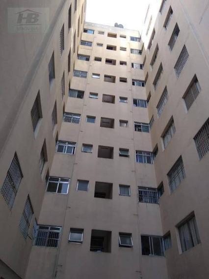 Apartamento À Venda, 88 M² Por R$ 260.000 - Jaguaribe - Osasco/sp - Ap3539