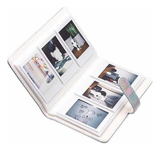 Ablus Mini Album Foto 96 Bolsillo Para Fujifilm Instax