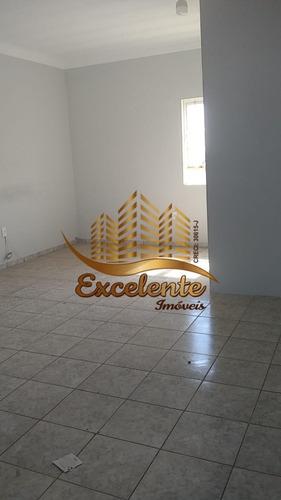 Imagem 1 de 8 de Comercial - Aluguel - Jardim Santa Izabel - Cod. 177 - L177