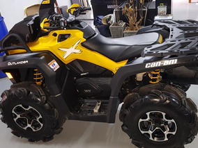 Quadriciclo Can Am Xmr 650cc