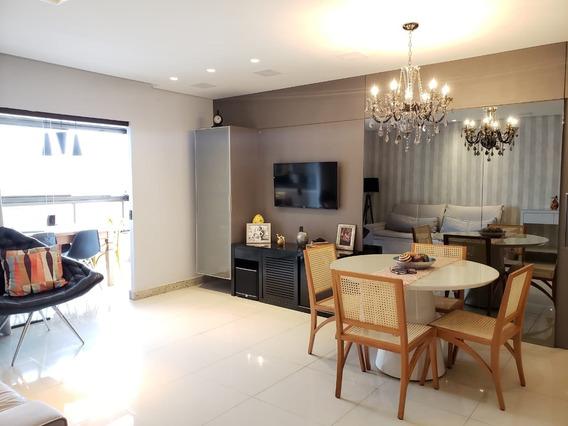 Magnifico Apartamento De 3 Quartos No Buritis - 1472