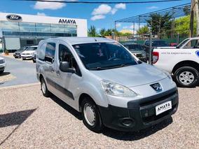 Amaya Peugeot Partner 1.6 Full Nafta